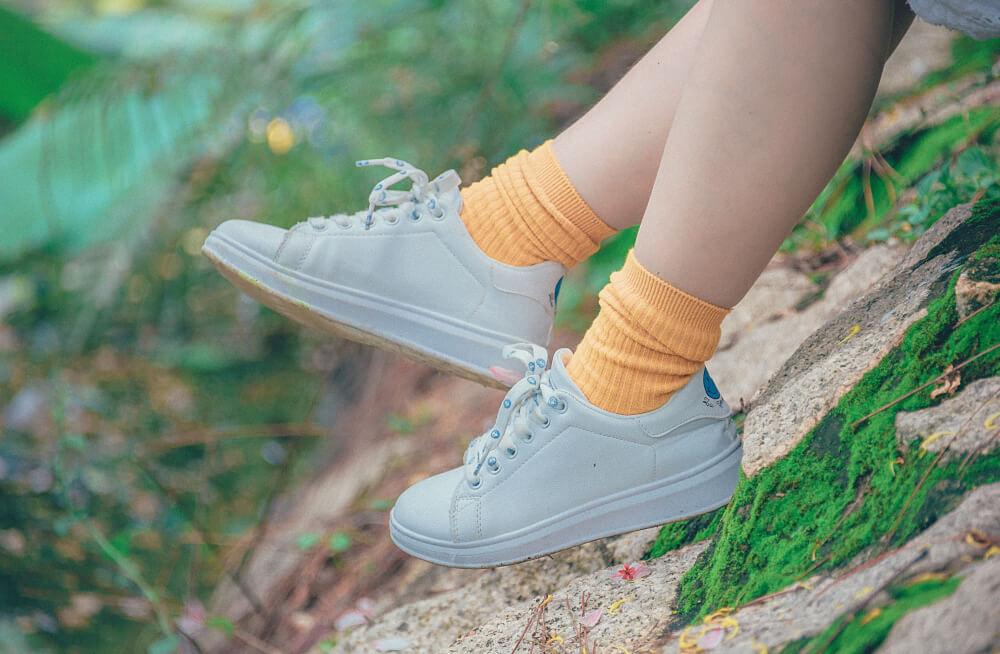 Детские носки, как выбрать лучшее для ребенка