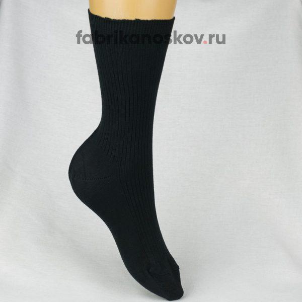 Мужские носки из 100% хлопка