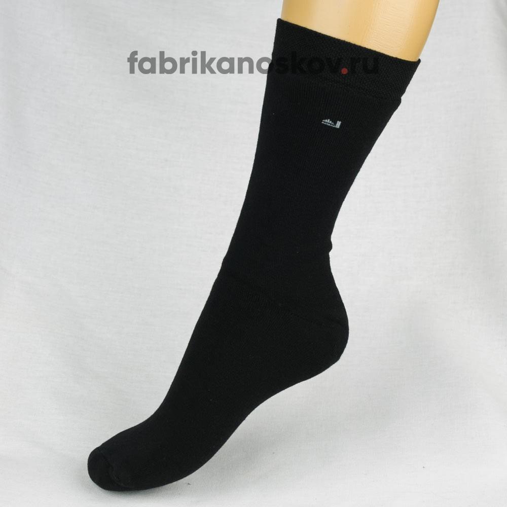 Длинные мужские носки