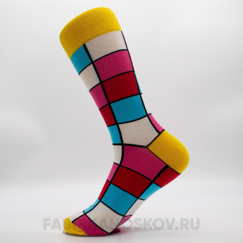 Мужские носки «Диско»