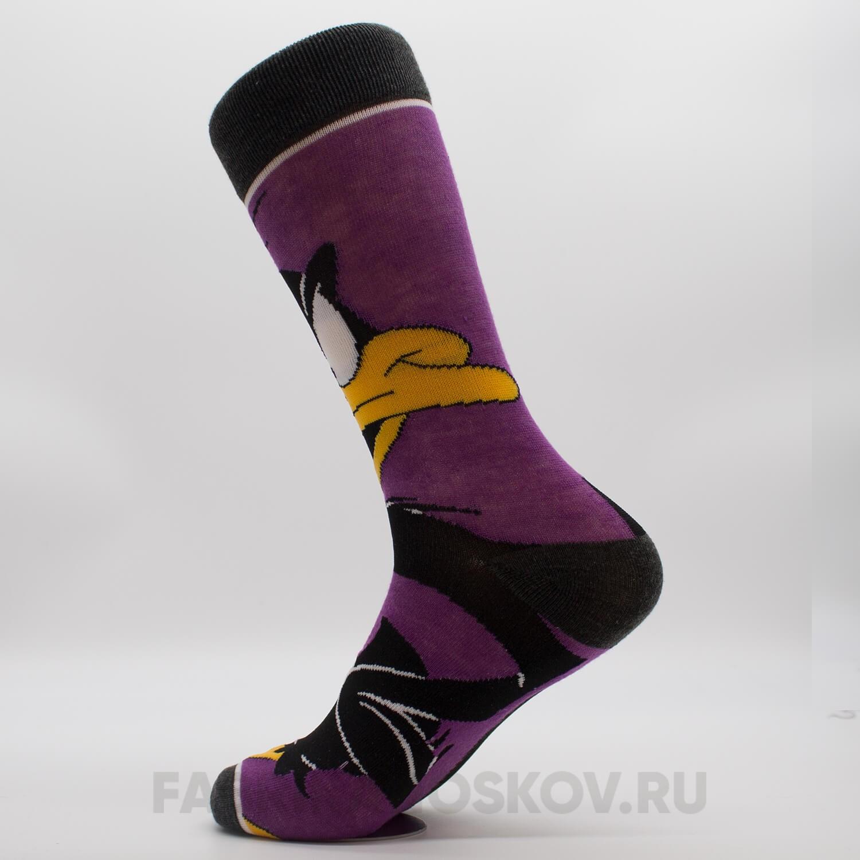 Мужские носки «Даффи Дак»