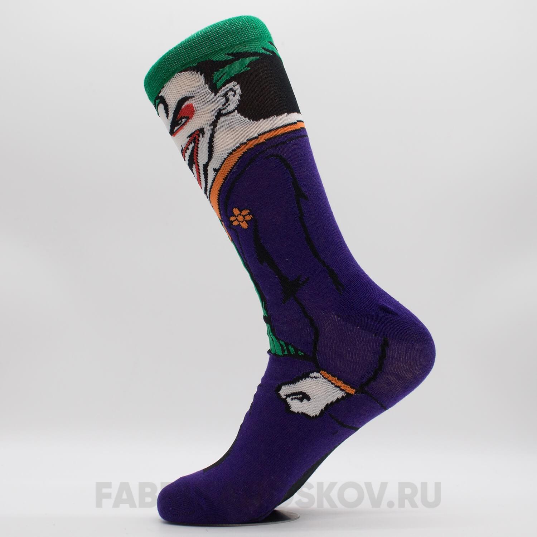 Мужские носки «Джокер»