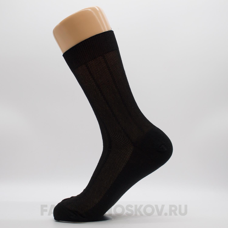 Мужcкие носки «Сетка»