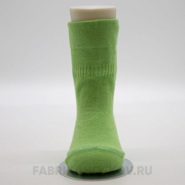 Носки для новорожденных с мягкой резинкой