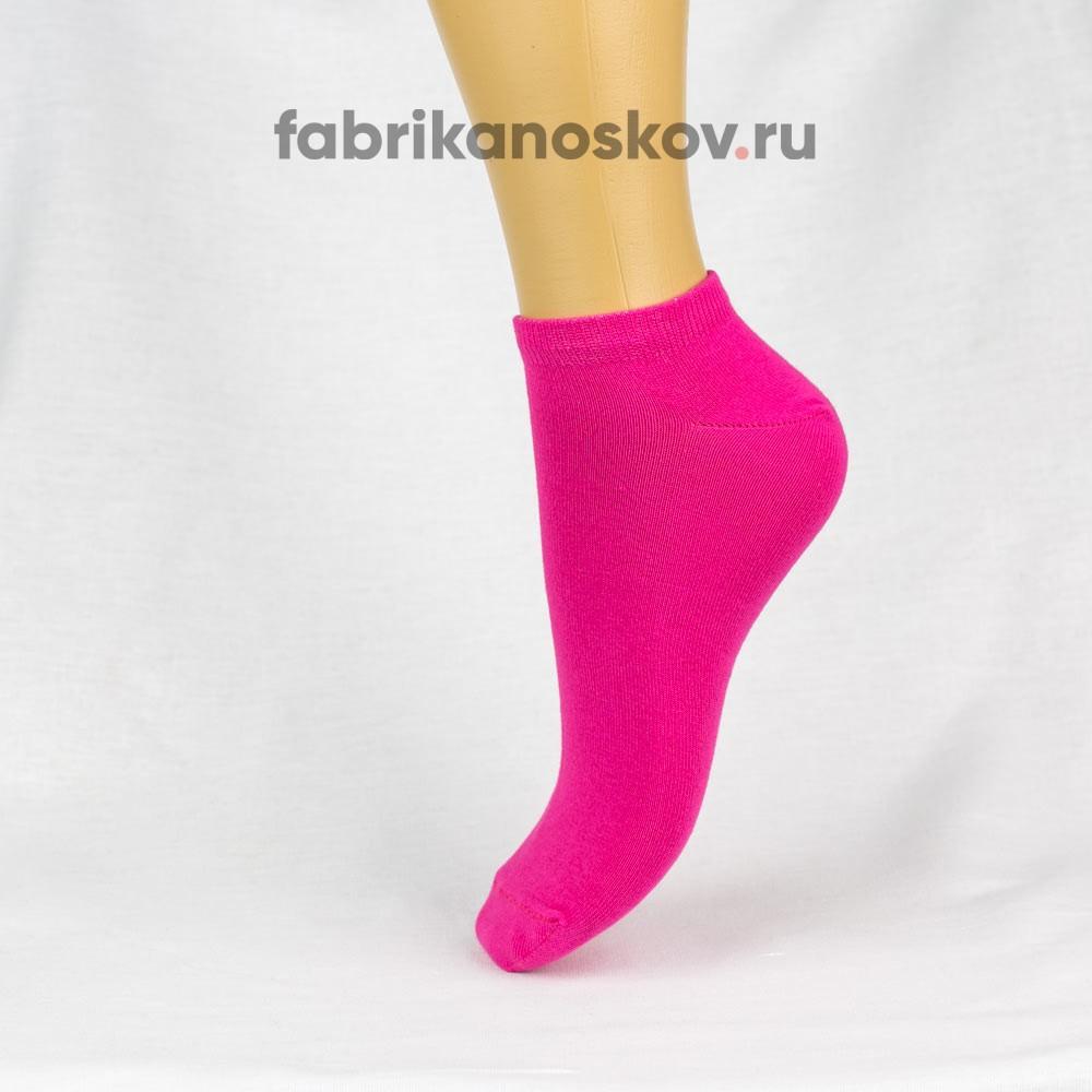 Короткие женские носки