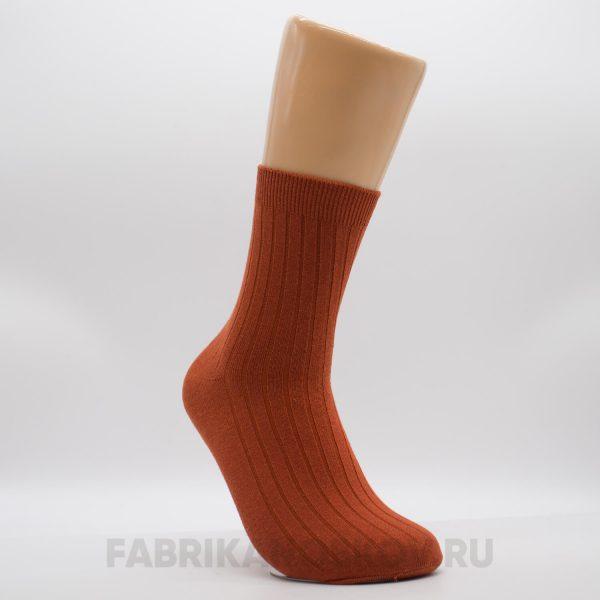 Мужские носки длинные