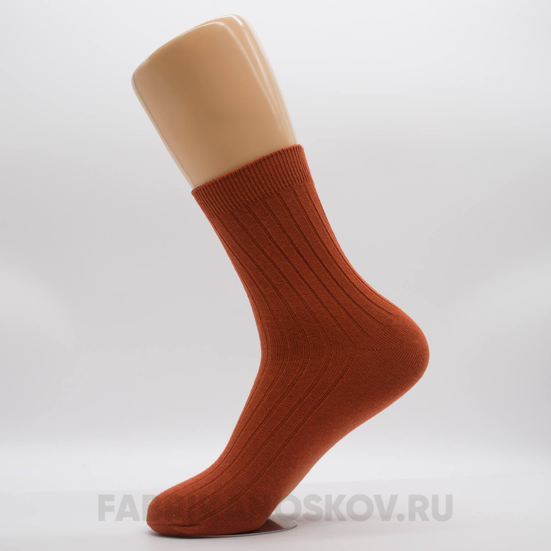 Женские длинные носки