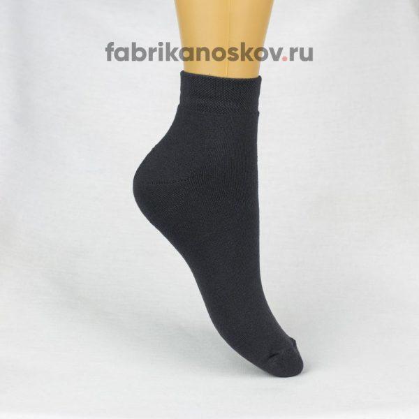 Женские короткие носки